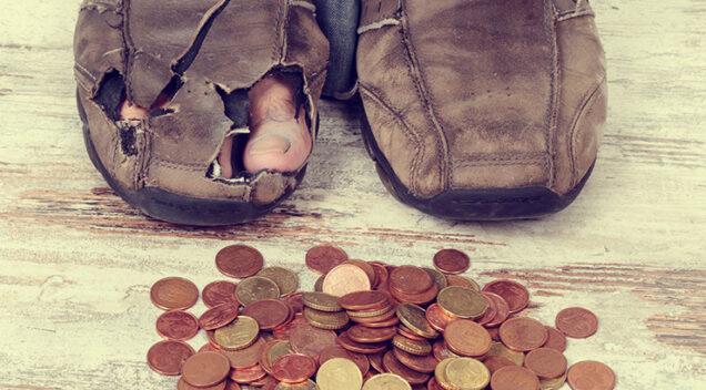 Kako se boriti protiv siromaštva?