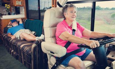 Moraju li stariji vozači na sistematski pregled?