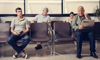 Doktor za umirovljenike, penzionere