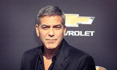Kako biti seksi? George Clooney nude pics.