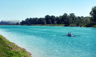 Je li voda u Jarunu sigurna za kupanje?