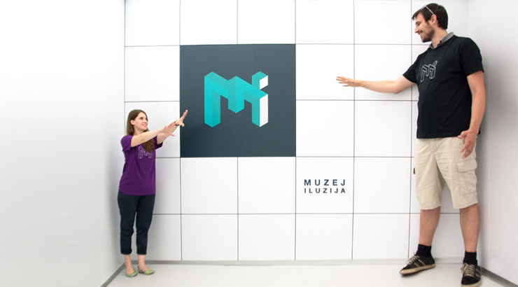 Zagreb Dobio Muzej Iluzija Moje Vrijeme