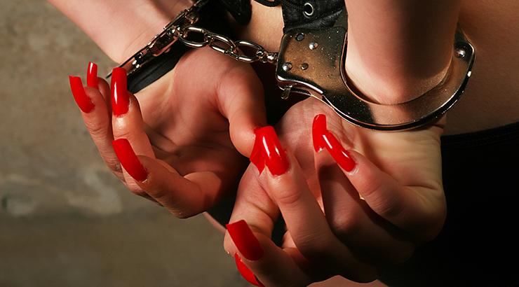Prostitucija u Zagrebu