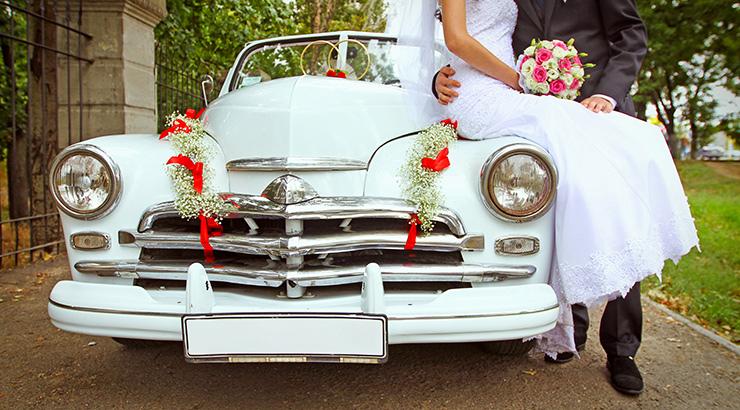 Kako se bogato udati?