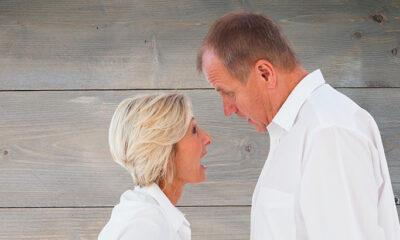 Svađanje u braku