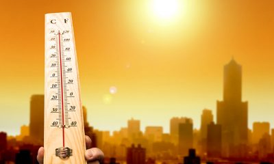 Kako se zaštiti od vrućine, od toplinskog udara