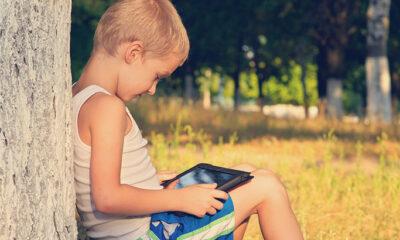 Što dijeca traže na internetu? Što rade na internetu?