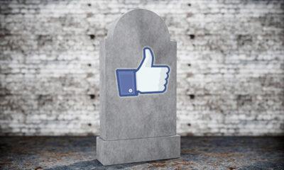 Što s Facebookom nakon smrti?