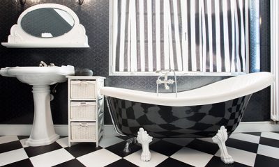 Kako opremiti kupaonicu?