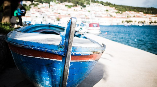 Korčula (foto: BigStock)