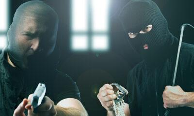 Kako spriječiti lopove?