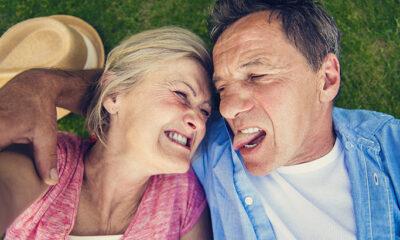 Zaljubiti se u starim godinama