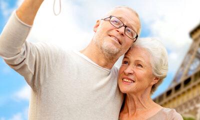Zašto žene brže stare?