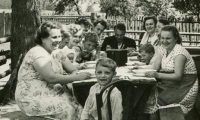 Kako sačuvati stare obiteljske fotografije?