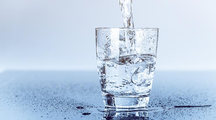 Voda natašte, voda na tašte, voda na prazan želudac, voda na prazan stomak
