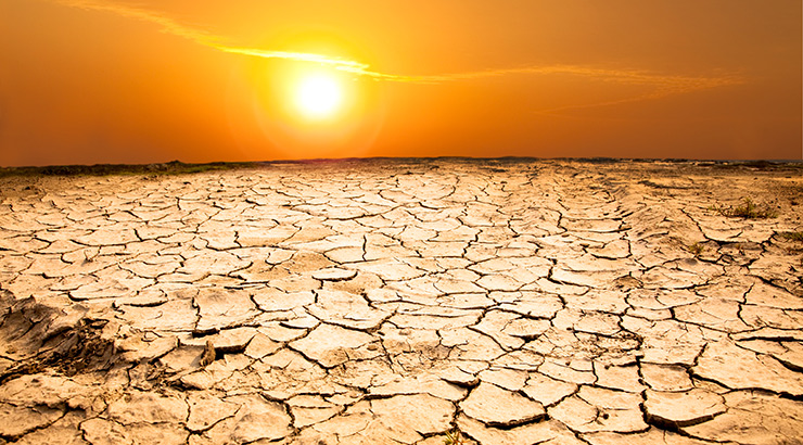 Savjeti za vrućinu, toplinski udar