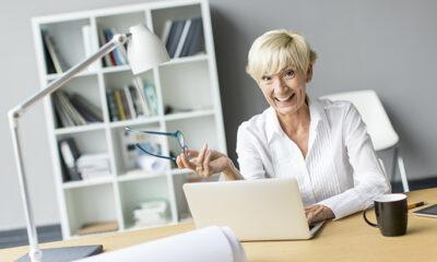 Posao za starije žene