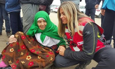 Najastarija izbjeglica