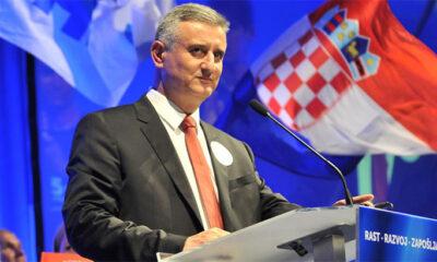 Tomislav Karamarko obećao umirovljenicima veće mirovine