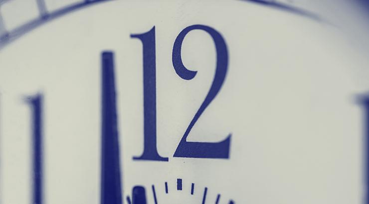 Kako usporiti biološki sat