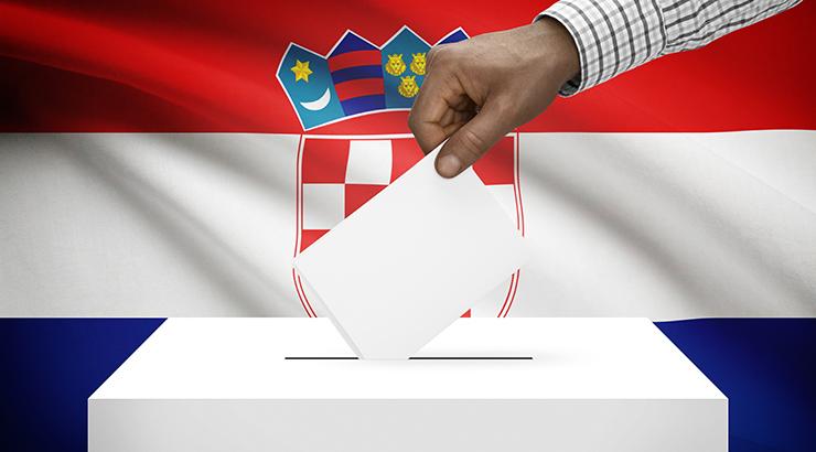 Krađa glasova na biralištima