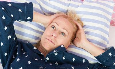 kako pobijediti umor u menopauzi??