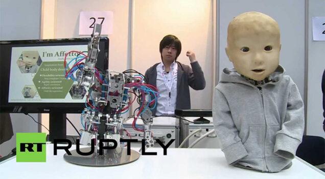 ROboti u ljudskom obliku