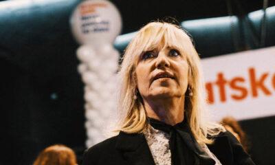 Ingrid antičević