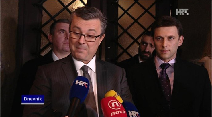 Tihomir Orešković