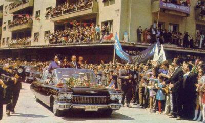 Je li Josip Broz bio diktator?