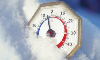 Kako se zaštititi od hladnoće?