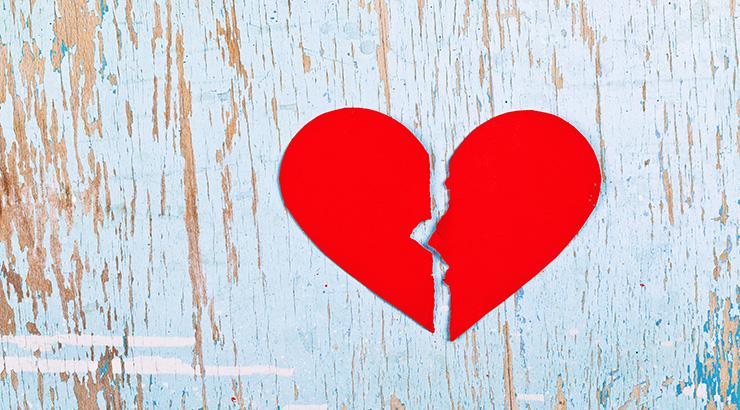 Može li se umrijeti zbog slomljenog srca?