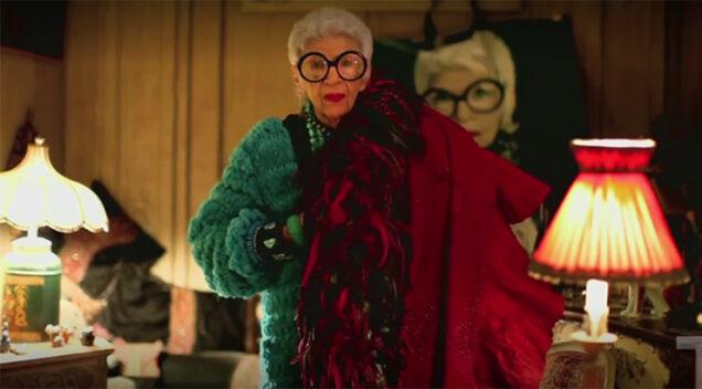 Moda za starije osobe