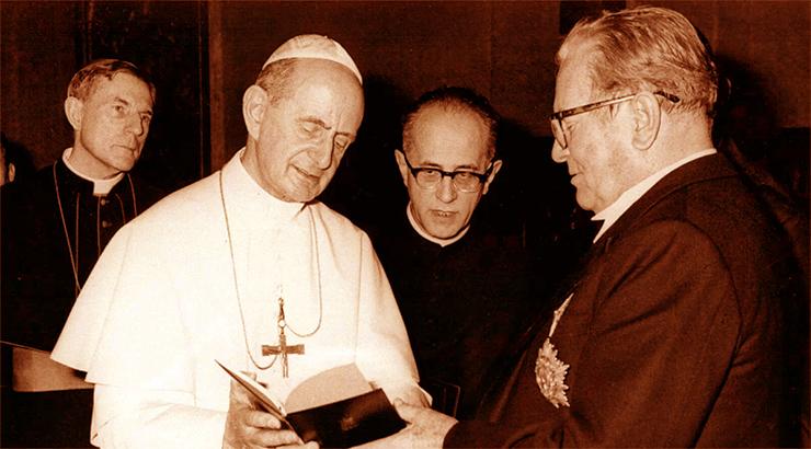 Je li Tito branio vjeru?