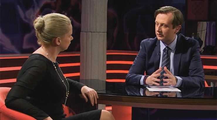 Cenzura na Hrvatskoj televiziji