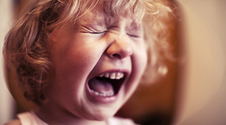 Što kad ne volim unuka? Baka ne voli unuke. Ne volim jednako unuke. Zašto ne volim unuke?