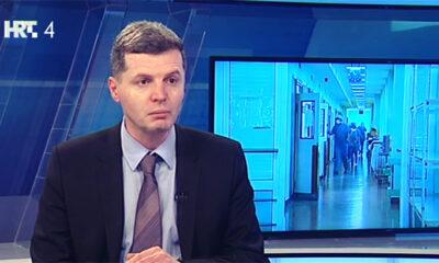 Tko je Dario Nakić? Mostov ministar