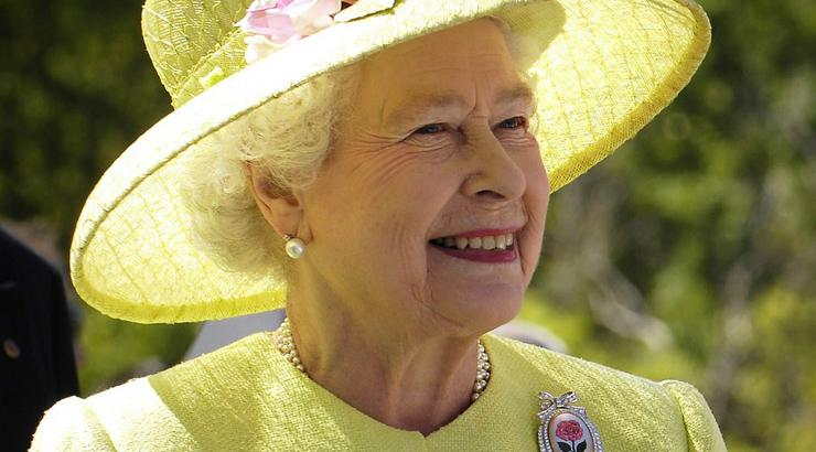 Koja je tajna dugog života kraljice Elizabete?