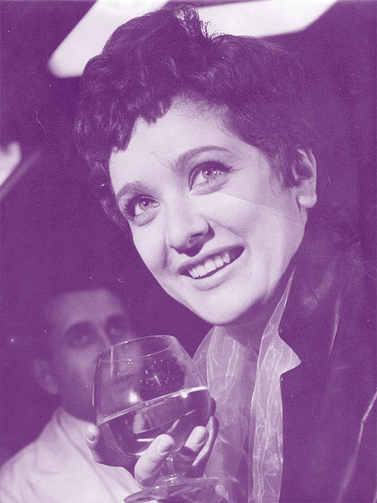 Lola Novaković (foto: Stevan Kragujevic, Wikimedia)