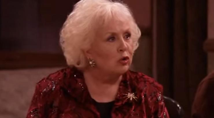 Tko je glumio Raymondovu majku?