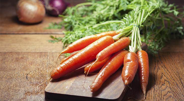 Je li organsko povrće zdravije?