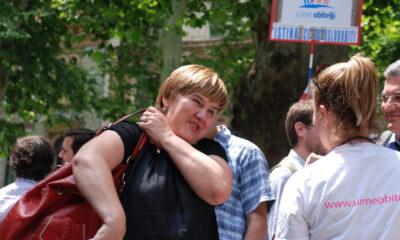 Tko je Željka Markić?