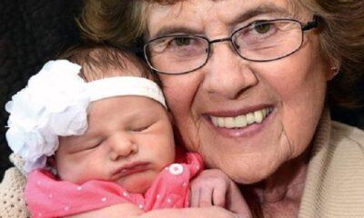 86-godišnjakinja ima 86 praunuka