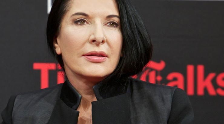 Gdje je rođena Marina Abramović?