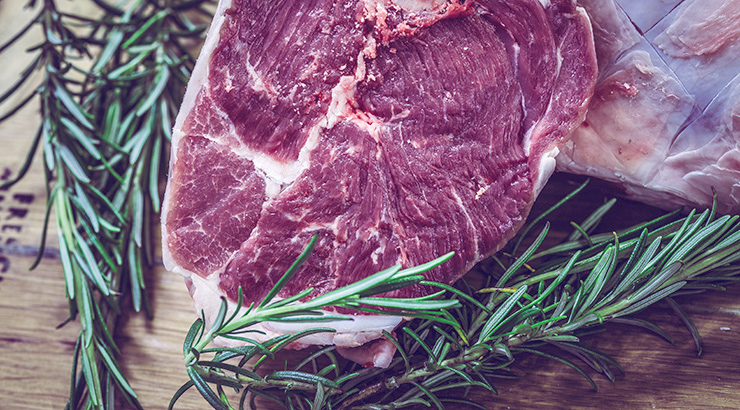 Najbolji recepti za meso