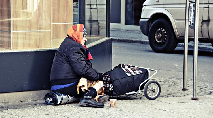 Zašto su umirovljenici siromašni?