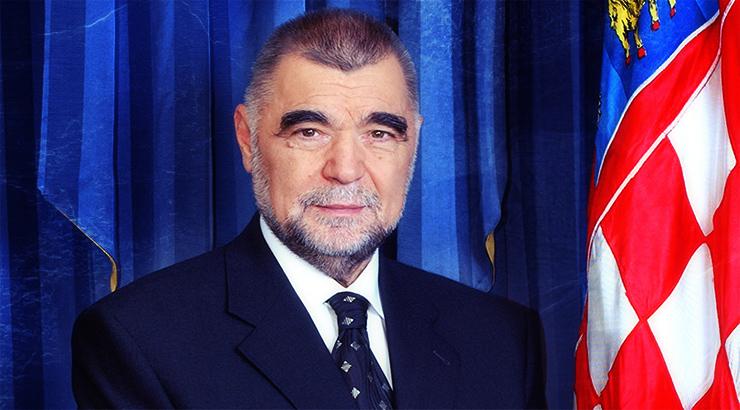 Stjepan Mesić pjevao ustaške pjesme