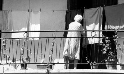 Siromaštvo starijih osoba