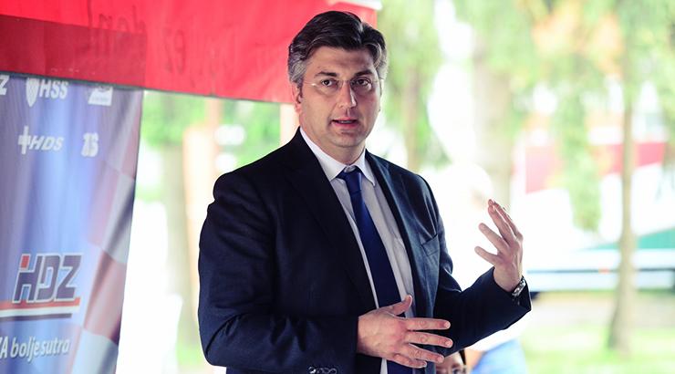Tko je Andrej Plenković?