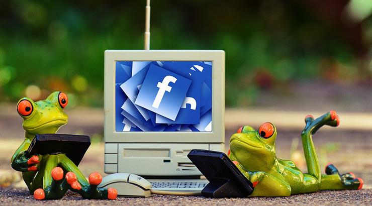 Kako Facebookutječe na zdravlje?